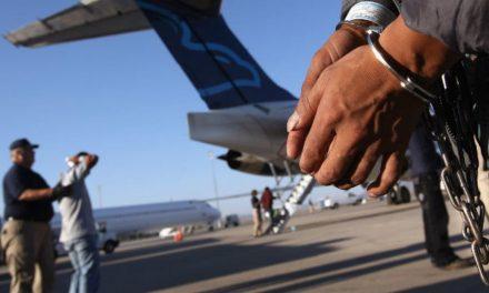 Niño de nueve años le ruega a Biden que detenga la deportación de su padre