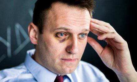 Biden condemns jailing of Navalny in Russia