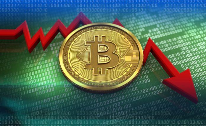 ¿Por qué se está colapsando el mercado de las criptomonedas como #Bitcoin?