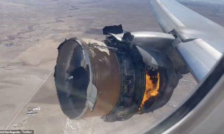 Investigación revela la causa de la explosión del avión de Denver que provocó la puesta a tierra global de los Boeing 777