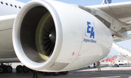 Airbus experimenta con el aceite de fritura como carburante único de los aviones