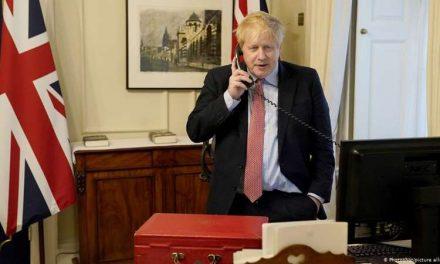 Londres aumentará su arsenal nuclear por primera vez desde la Guerra Fría