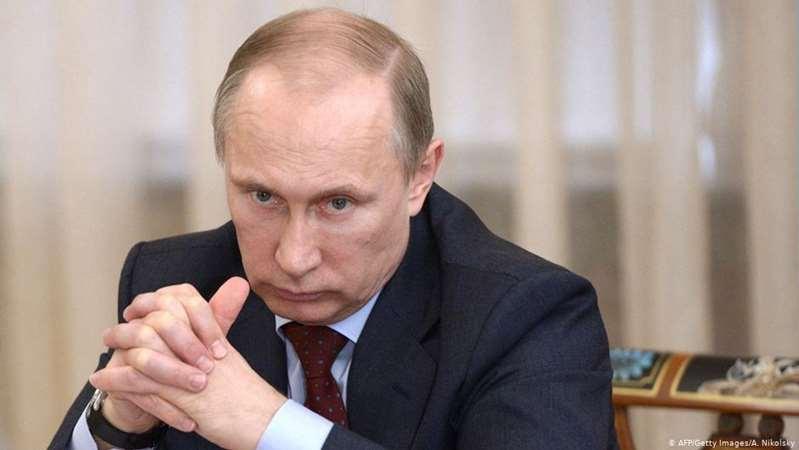 """Rusia llama a su Embajador, tras designación de Putin como """"asesino"""" por parte de Biden"""