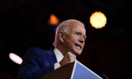 China no se convertirá en primera potencia mundial en mi mandato: Biden