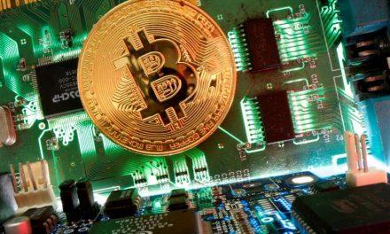 """#Bitcoin está en un """"punto de inflexión"""": Citi"""