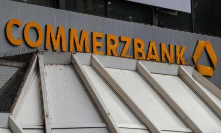 Commerzbank cierra sus sucursales en Barcelona y Venezuela, y vende Brasil