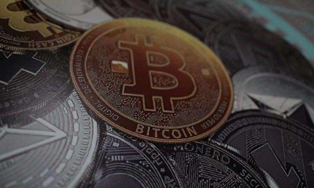 Goldman Sachs reabre su mesa de criptomonedas durante el auge del #bitcoin