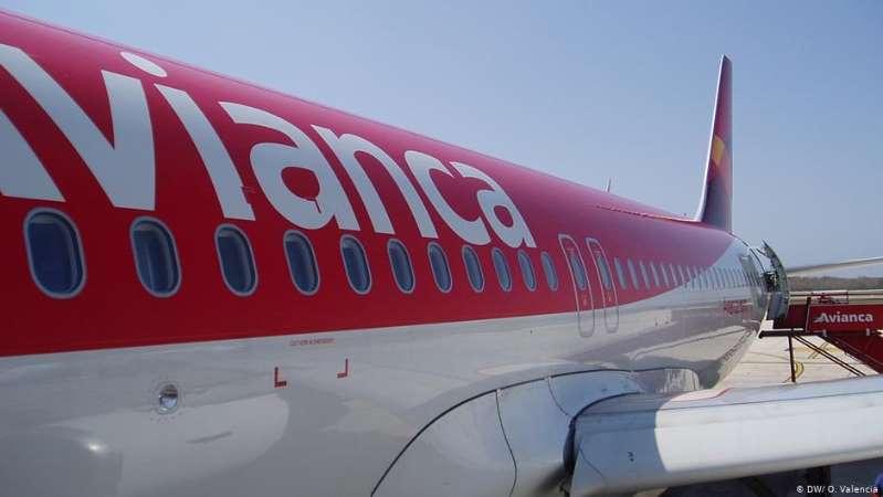 Avianca suspende varias rutas en Europa y América