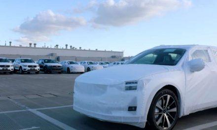 Volvo apuesta por muerte de autos a gasolina y será totalmente eléctrico para 2030