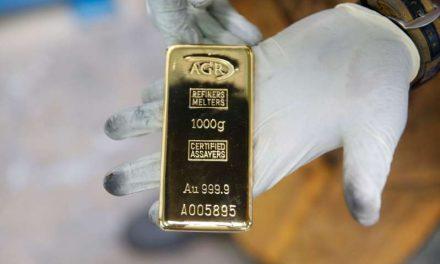 El Oro avanza por apuestas sobre inflación mientras se acerca reunión de la Fed