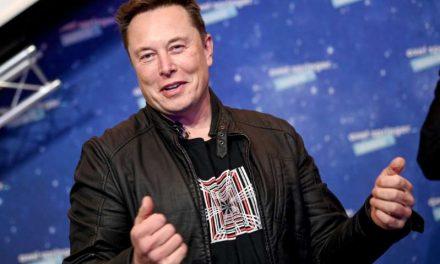 """Tesla comunica que oficialmente Elon Musk ocupa el cargo de """"Technoking"""""""