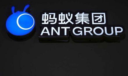 Valoran la china Ant Group en más de 200.000 millones de dólares