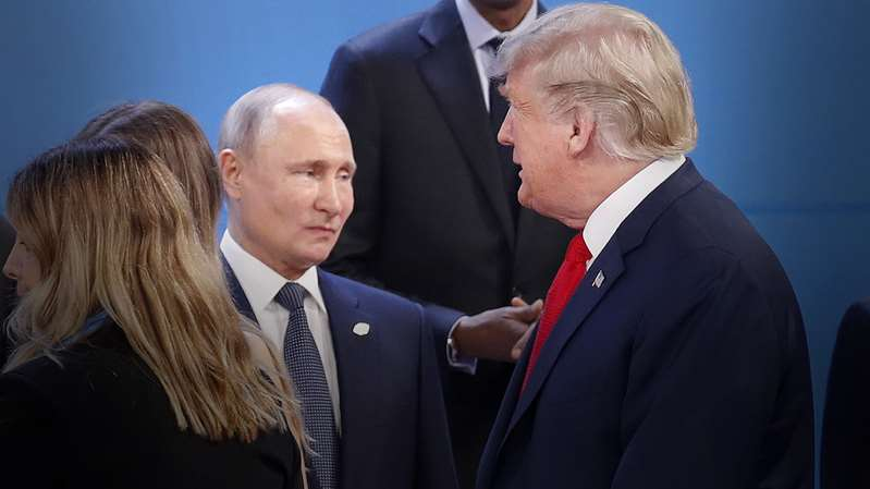 Rusia sí intentó ayudar a Trump en la elección, Irán trató de herirlo y China se mantuvo alejada, según las agencias de inteligencia
