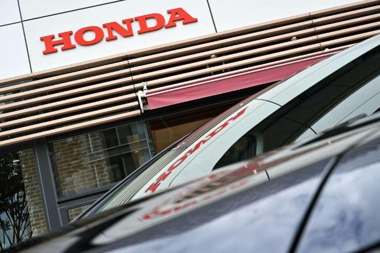 Honda suspende temporalmente gran parte de su producción en Norteamérica