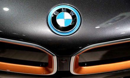 BMW espera que al menos la mitad de sus ventas sean vehículos eléctricos para 2030