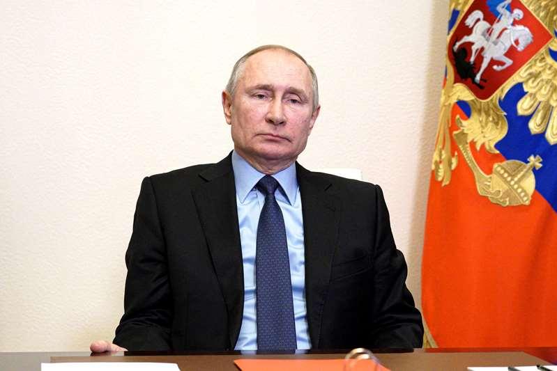 Putin: declaración de Biden refleja problemas de Estados Unidos