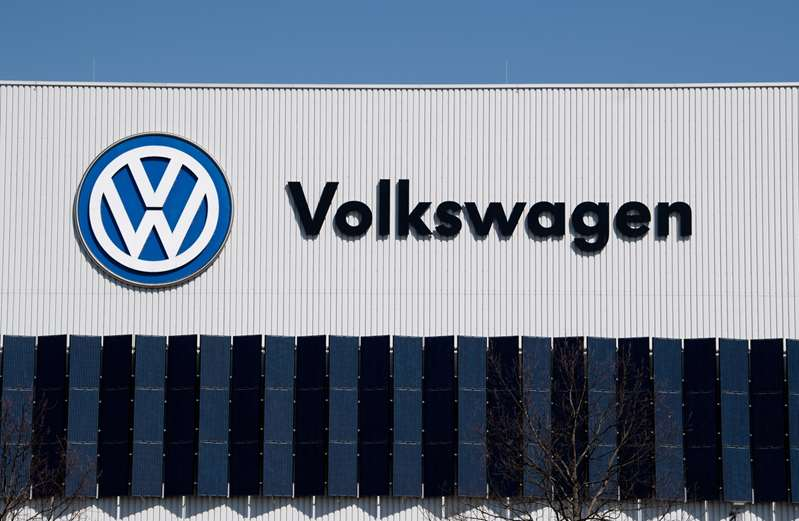 Wolkswagen suspende la producción de sus plantas en Brasil por la pandemia