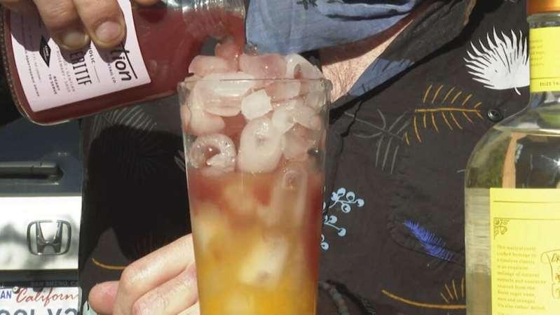 Llegan los bares sin bebidas alcohólicas, sueño de sobrios