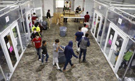 La Patrulla Fronteriza publica imágenes de sus centros de detención tras las críticas y filtraciones por su opacidad