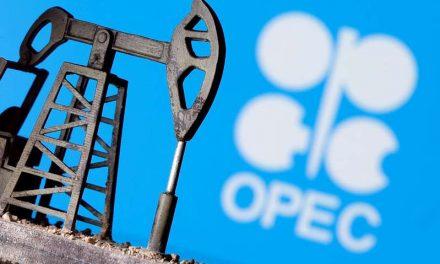 OPEP no va a bombear más petróleo del que el mercado puede resistir, dice ministro de EAU