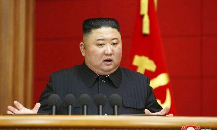 Corea del Norte disparó al menos un misil este fin de semana tras los ejercicios militares de Estados Unidos