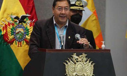 El presidente de Bolivia viaja a México para reforzar los vínculos históricos