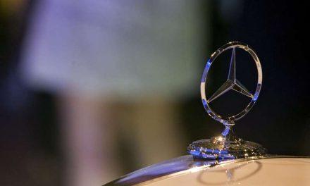 Mercedes Benz anuncia la suspensión de su producción en Brasil por pandemia