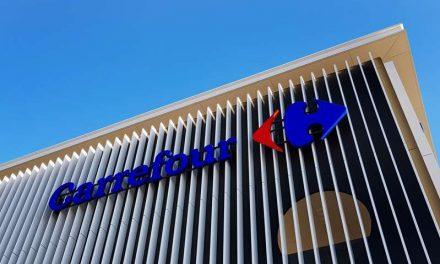 Carrefour Brasil adquiere la red Big, antigua Walmart en el país
