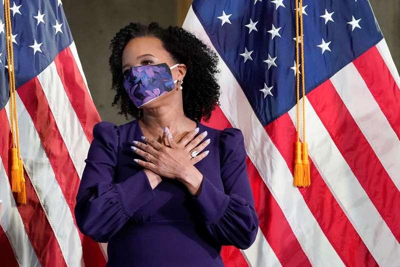 ¡Bien! Boston hace historia con primera alcaldesa de raza negra