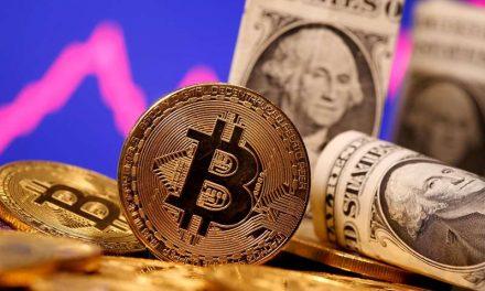 El #bitcoin puede prosperar sin convertirse en una moneda de referencia: Scaramucci de SkyBridge