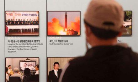 Corea del Norte lanzó dos misiles balísticos al mar en la primera gran provocación contra la Administración Biden