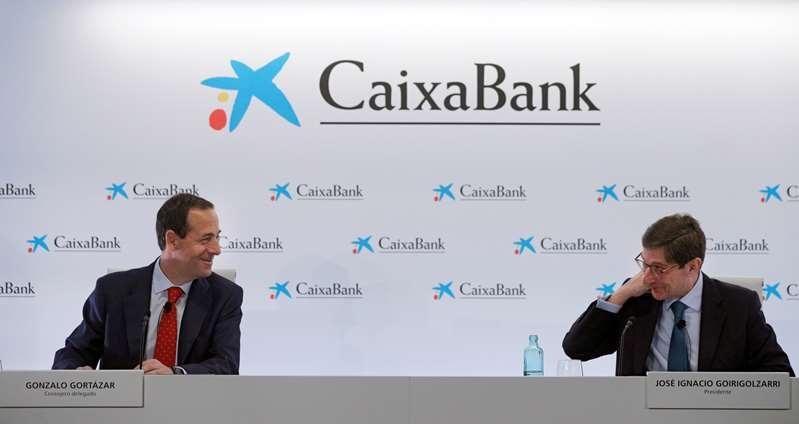 Nace el mayor banco de España