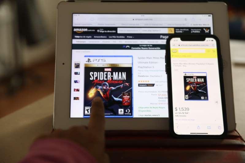 Comercio electrónico crece un 50 % en Latinoamérica