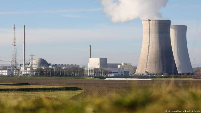 Alemania pagará indemnización a compañías tras abandonar energía nuclear
