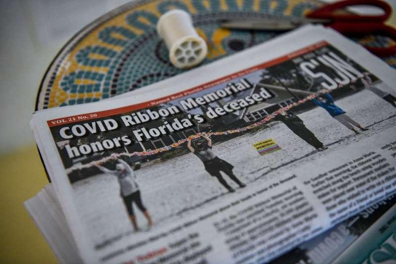 Florida reporta 3,312 nuevos casos de coronavirus y otras 81 muertes