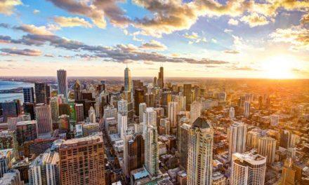 Chicago verá temperaturas agradables previo a la entrada de un frente frío