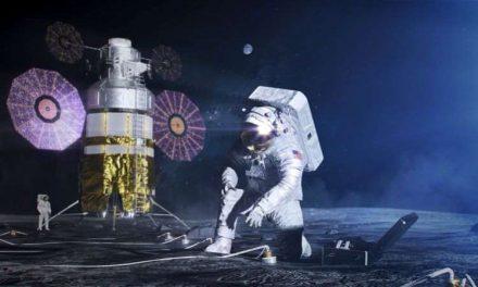 Rusia y China anuncian que establecerán una base de investigación fija en la Luna
