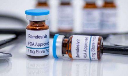 Remdesivir: Cofepris autoriza el uso para emergencia del antiviral en México