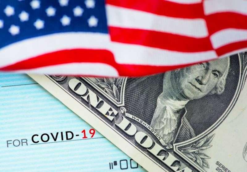 Hijos de padres con ITIN reciben cheque de estímulo monetario