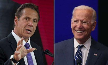 El presidente Biden no pide la renuncia de Cuomo, espera resultado de la investigación