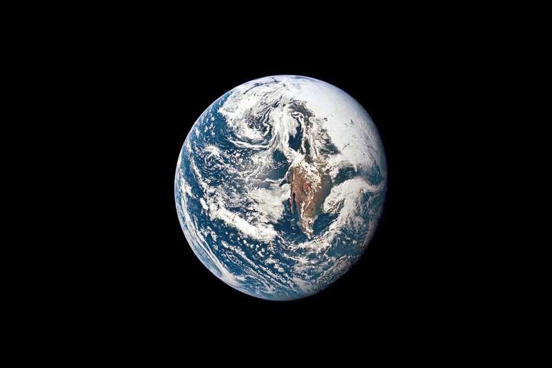 La Tierra a salvo de choque con asteroide por 100 años: NASA