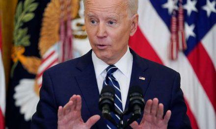 Biden invita a Rusia y China a cumbre climática