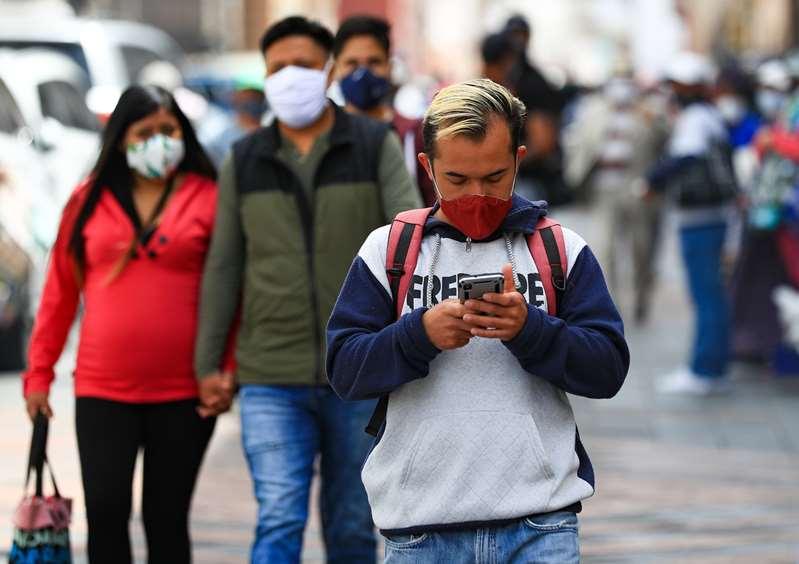 Ecuador alcanza los 322.699 contagios y las 16.679 muertes por covid-19