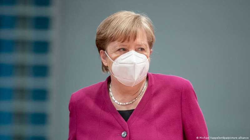 Alemania teme fracaso de vacunación ante posibles nuevas mutaciones del coronavirus