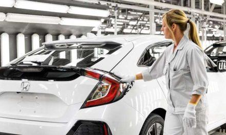 Honda vende su fábrica de Reino Unido a una empresa de bienes raíces