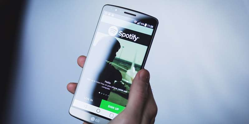 Spotify compra Betty Labs