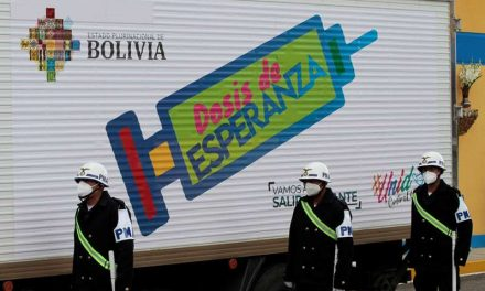 """Bolivia trabaja en un """"bloqueo epidemiológico"""" en la frontera con Brasil"""