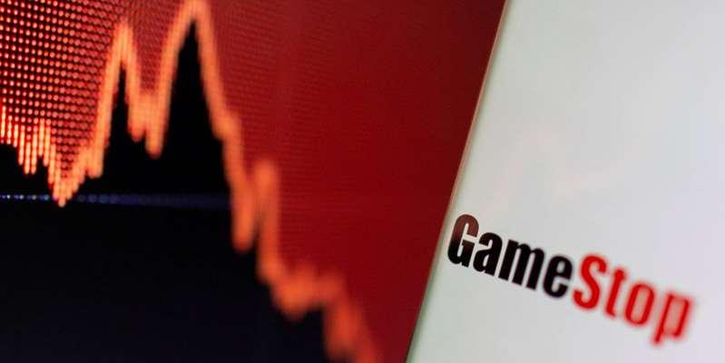 GameStop continúa su transformación a un negocio de e-commerce