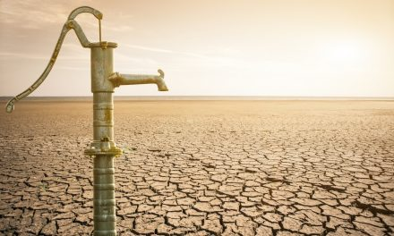 Crisis mundial de agua crea un nuevo mercado sostenible