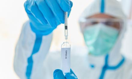 China aprueba una quinta vacuna contra el COVID-19